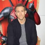 """Ryan Reynolds : Soutenu par Blake Lively, alors que """"Deadpool"""" se fait interdire"""