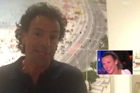 Lorie Pester : Son amoureux Alexis, jaloux, lui fait une drôle de surprise...