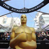 Oscars 2016, la polémique : Hollywood s'enflamme, Omar Sy réagit