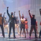 Madiba : Le spectacle musical en hommage à Nelson Mandela se dévoile !