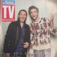 Le Parisien TV Magazine en kiosques le 22 janvier 2016.