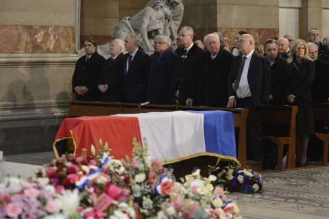 """Edmonde Charles-Roux: Obsèques émouvantes à Marseille, adieu à """"une femme libre"""""""