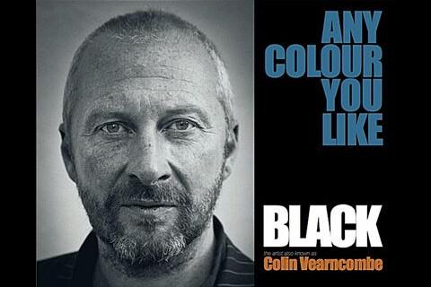 Black (Colin Vearncombe) : Le chanteur de Wonderful Life entre la vie et la mort