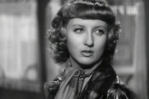"""Mort de Marie Daëms, """"la Parisienne"""" fantasmée des années 1950"""