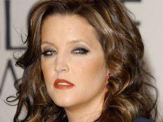 Découvrez le prénom des jumelles de Lisa-Marie Presley...