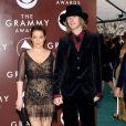 Lisa Marie Presley et son quatrieme mari, Michael Lockwood