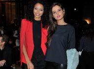 Fashion Week : Flora Coquerel et Malika Ménard se joignent aux festivités
