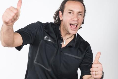 Philippe Candeloro, romancier : L'ex-star du patinage va sortir un premier livre