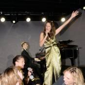 Camille Cottin, Stéfi Celma: Irrésistibles, de Dix pour Cent au Dîner de la mode