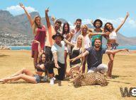Les Marseillais South Africa : Carla, Rawell, Bryan... 5 nouveaux candidats !
