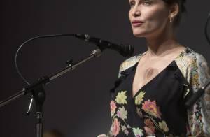 Laetitia Casta et Sandrine Bonnaire : Des artistes solaires à
