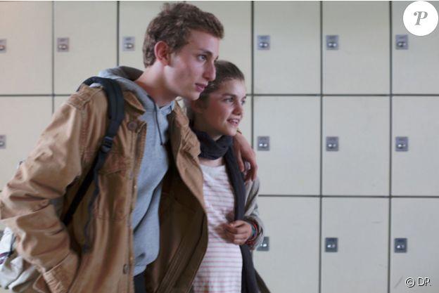 Image du film Keeper, primé au Festival Premiers Plans d'Angers