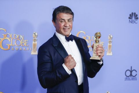 Sylvester Stallone, la rupture : Un nouveau virage pour l'acteur de 69 ans...
