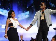 Meek Mill condamné : Le rappeur et chéri de Nicki Minaj évite la prison