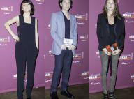 César 2016, le déjeuner : Florence Foresti, Camille Cottin et Raphael réunis