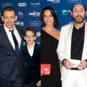 Magritte 2016 : Dany Boon et son fils, Kad Merad amoureux et Vincent Lindon ému