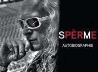 """Michel Polnareff publie """"Spèrme"""" : Révélations séminales dans son autobiographie"""