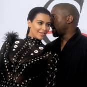 Kim Kardashian et Saint West : Mère et fils couverts de cadeaux inestimables