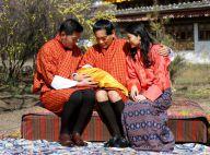 Jigme Khesar et Jetsun du Bhoutan : Première photo de leur bébé, le Gyalsey