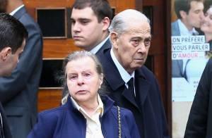 Charles Pasqua : Mort de son épouse Jeanne, un an après leur fils et lui