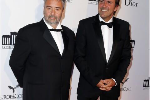 EuropaCorp : Départ de Christophe Lambert de la société cofondée par Luc Besson