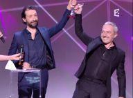 """Victoires 2016: Les Innocents étrennent le nouveau trophée, la belle """"imposture"""""""