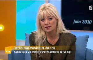 Marthe Mercadier malade, son état se détériore :