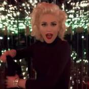 "Gwen Stefani : Son nouveau clip ""Make Me Like You"" tourné pendant les Grammys !"
