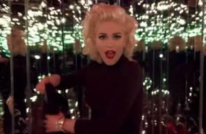 "Gwen Stefani : Son nouveau clip ""Make Me Like You"" tourné pendant les Grammys !"