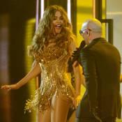 Sofia Vergara : Invitée surprise de Pitbull aux Grammys, elle concurrence JLo !