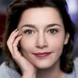 """Emma de Caunes est l'égérie de la nouvelle campagne """"Mon idéal, Mères & Fières"""" de la marque de lingerie Triumph, février 2016."""