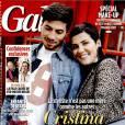 Magazine Gala en kiosques le 17 février 2016.