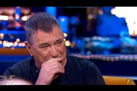 Jean-Marie Bigard en larmes en évoquant la mort de sa maman...