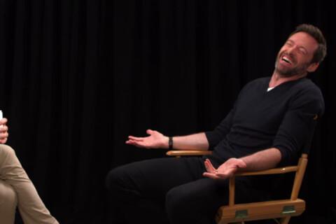 Ryan Reynolds : Quand il découvre que Blake Lively drague Hugh Jackman...
