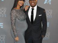 Ne-Yo a épousé sa belle Crystal Renay, enceinte : Un mariage sous pression !