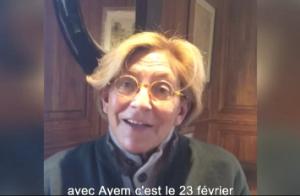 Ayem Nour : Son amie Isabelle Balkany se mouille pour la promo du Mad Mag
