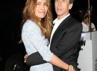 Brian Grazer : Un défilé de stars hollywoodiennes pour son 4e mariage