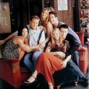 Friends, les retrouvailles : Les larmes de Jennifer Aniston