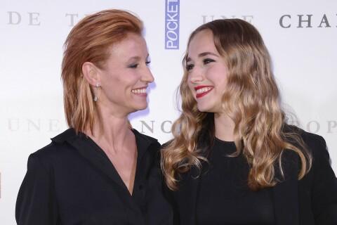 Alexandra Lamy, sa fille Chloé bientôt dans son film ? Oui, à une condition...