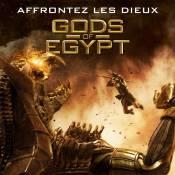 Gods of Egypt : Gerard Butler nage dans la démesure et la puissance