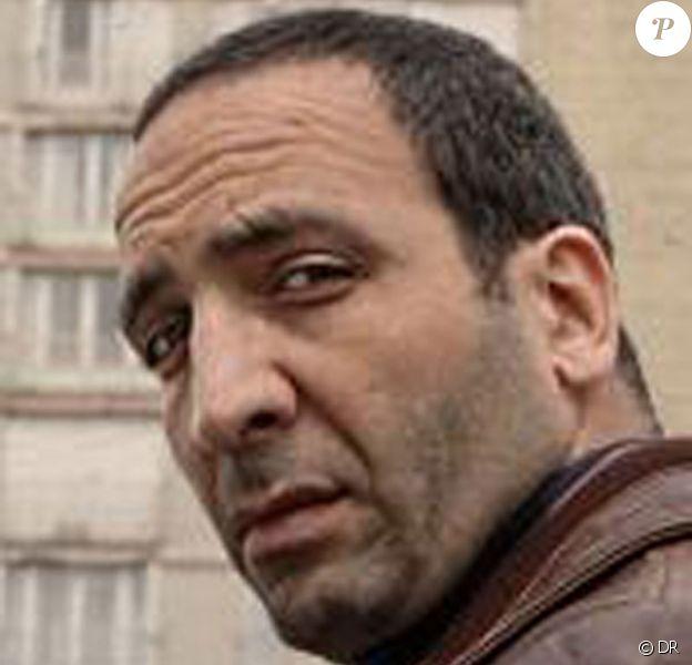 Abdel Raouf Dafri