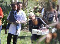 Amber Rose et Wiz Khalifa : Parents complices pour l'anniversaire de leur fils