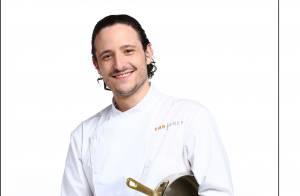 Top Chef 2016 - Pierre Meneau, éliminé :