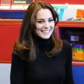 Kate Middleton : Sa version du kilt pour sa première mission en solo en Écosse