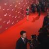 César 2016, le tapis rouge : Arrivées de Louane, Audrey Lamy enceinte...