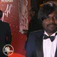 Antonythasan Jesuthasan, nommé pour Dheepan - 41e cérémonie des César à Paris le 26 février 2016