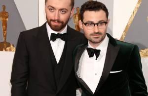 Sam Smith, sa bourde aux Oscars : Humilié et affiché sur la Toile !