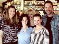Jessica Biel : Les stars de la série Sept à la maison se retrouvent 10 ans après