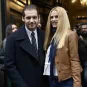 Fashion Week : Michelle Hunziker et Olga Kurylenko, spectatrices ultrachic
