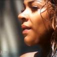 La très sexy Naelle marque les esprits lors de son arrivée dans Le Bachelor, sur NT1, le 29/02/16